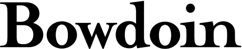 Bowdoin College Center for Learning and Teaching Logo